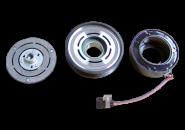 Муфта компресора кондиціонера. Артикул: a11-8104013bb
