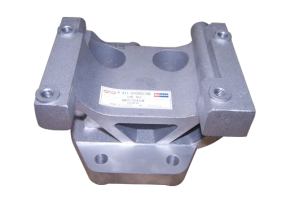 Кронштейн кондиціонера A13 A15 A18. Артикул: A11-8104021BB