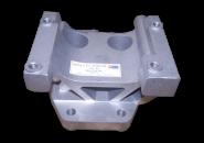Кронштейн кондиционера A13 A15. Артикул: A11-8104021BB