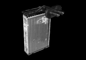 Радіатор пічки A13 A15 J15. Артикул: A11-8107023