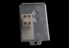 Резистор пічки A15. Артикул: A11-8107031