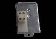 Резистор печки Chery Amulet. Артикул: A11-8107031