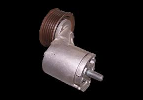 Ролик натяжной с натяжителем ремня генератора Chery. Артикул: A11-8111200CA