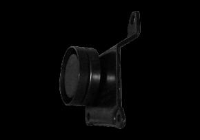 Ролик ременя генератора з кронштейном Chery Amulet. Артикул: A11-8111210