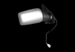 Дзеркало заднього виду праве (електрика) (прямокутне) (оригінал) A15. Артикул: A11-8202022AB