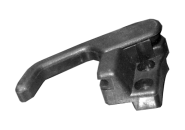 Ручка відкривання капоту A11-8402150. Артикул: A11-8402150