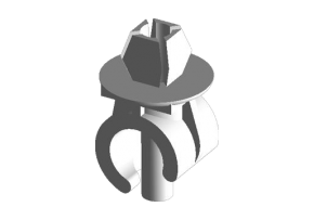 Фиксатор упора капота A13 A15. Артикул: A11-8402261