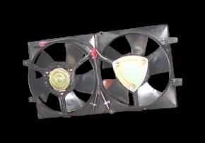 Вентилятор радиатора охлаждения. Артикул: a15-1308010