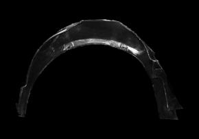 Підкрилок передній правий Chery Amulet. Артикул: A15-3102022