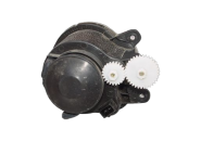 Фара противотуманная передняя левая (пластик). Артикул: a15-3732010ba