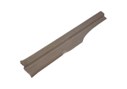Накладка порога внутренняя задняя R (бежевая) Chery Amulet. Артикул: A15-5101060BC