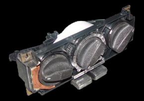 Блок управления кондиционера (без кнопок) A15. Артикул: A15-8112010