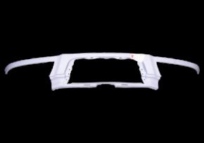 Решітка радіатора (вуса). Артикул: a15-8401501ba-dq