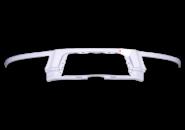 Решітка радіатора вуса Chery Amulet. Артикул: A15-8401501BA-DQ