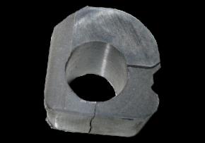Втулка переднього стабілізатора (крайня) A15. Артикул: A18-2906013