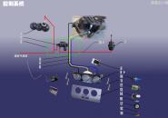 Система контроля кондиционирования. Артикул: A18KTXT-KZXT