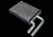 Радіатор пічки Chery Elara (2 виходи). Артикул: A21-8107130