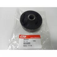 Сайлентблок рычага переднего задний BYD F3 CTR. Артикул: BYDF3-2904120-CTR