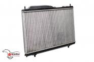 Радиатор охлаждения Chery Eastar KIMIKO. Артикул: B11-1301110NA-KM