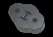 Подушка кріплення глушника A15 B11. Артикул: