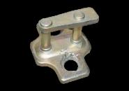 Скоба замка двері оригінал. Артикул: b11-6105270