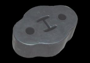 Подушка кріплення глушника A15 B11. Артикул: B11-1200021