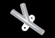 Тройник системы охлаждения B11. Артикул: B11-1303415
