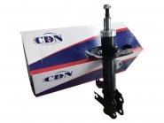 Амортизатор передний левый (CDN) газ EC7 EC7RV FC SL BYD F3 LIFAN 620 1064001256. Артикул: CDN1062