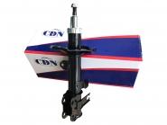 Амортизатор передний правый (CDN) газ EC7 EC7RV FC SL BYD F3 LIFAN 620 1064001257. Артикул: CDN1063