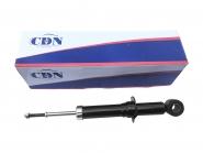Амортизатор задний (шток 10мм) (CDN) газ EC7 EC7RV FC SL BYD F3 1064001268. Артикул: CDN1064