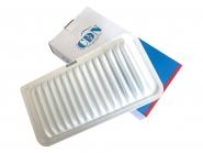 Фильтр воздушный (CDN) EC7 EC7RV FC BYD F3 LIFAN 620 1064000180. Артикул: CDN4012