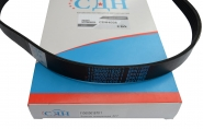 Ремень генератора 6PK1865 (CDN) EC7 EC7RV EX7 SL FC X60 113600015701. Артикул: CDN4026