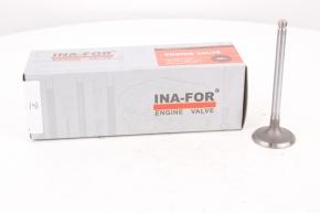 Клапан впускний INA-FOR. Артикул: e010000501