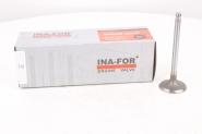 Клапан впускной INA-FOR. Артикул: e010000501