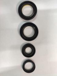 Ремкомплект рулевой рейки (Тайвань, MSG) EC8 1014014014. Артикул: GL9003KIT
