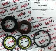 Ремкомплект рулевой рейки (Тайвань, MSG) MK MK2 1014001633. Артикул: GL9002KIT