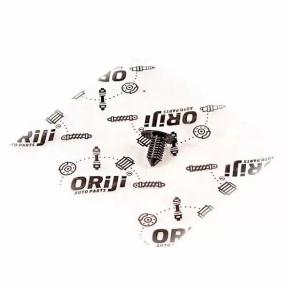 Кліпса кріплення шумоізоляції капота ORIJI. Артикул: jq691c66