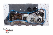 Комплект прокладок двигуна 2.4L Great Wall KIMIKO. Артикул: KPD-HOVER-4G64-KM