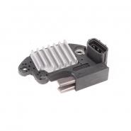 Реле регулятор генератора со щетками. Артикул: lfb479q-3701100a-r