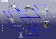 Система охлаждения. Артикул: LQXT-LQGL-480EC