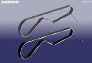 Ремень ГРМ. Артикул: LX-PD-480EC