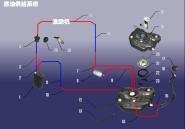 Система подачі палива. Артикул: M11FDJFJ-RYGGXT