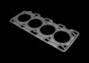 Прокладка ГБЦ 2.4L (метал). Артикул: MD332035