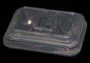 Пыльник вилки сцепления (оригинал) QR523 B11 B14 T11. Артикул: QR523-1602503