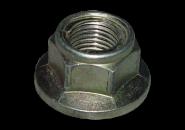 Гайка задньої підвіски поперечних важелів M12*1.25 Q330B12. Артикул: Q330B12