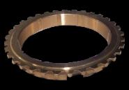 Кільце синхронізатора КПП первинного валу 3/4/5-ї передач. Артикул: qr513mha-1701325