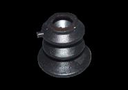 Пыльник штока выбора передач. Артикул: qr523-1702403