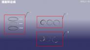 Кольца поршневые. Артикул: QZLGJG-HSHZC-48