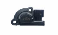 Датчик положення дросельної заслінки (CDN) 2.0L T11 HOVER H3 SMW299934. Артикул: CDN6023