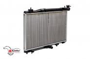 Радиатор охлаждения Chery Jaggi/Kimo/Beat KIMIKO. Артикул: S21-1301110-KM